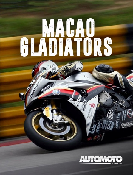 Automoto - Macao Gladiators