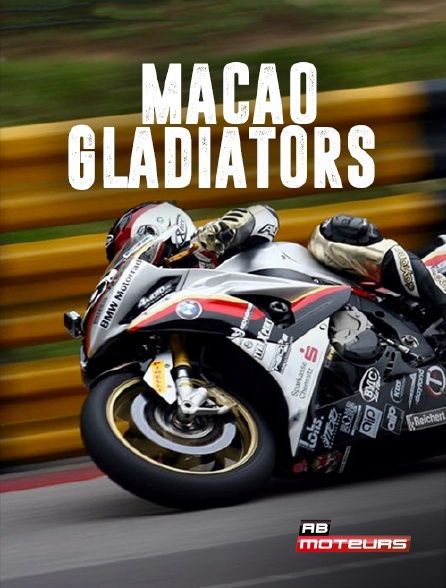 AB Moteurs - Macao Gladiators