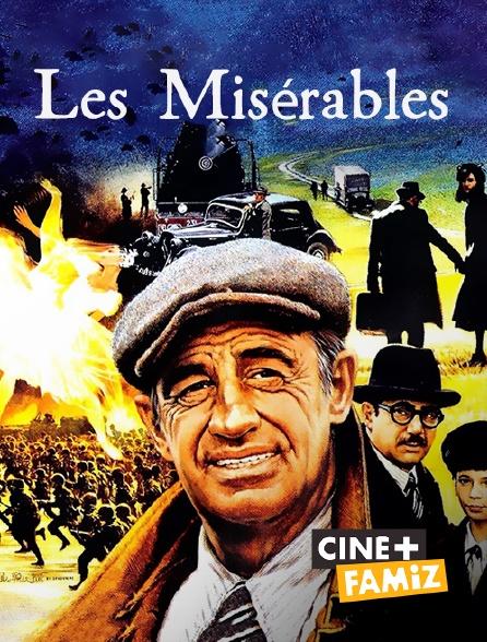 Ciné+ Famiz - Les misérables