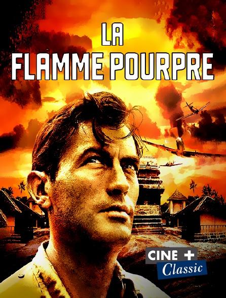 Ciné+ Classic - La flamme pourpre