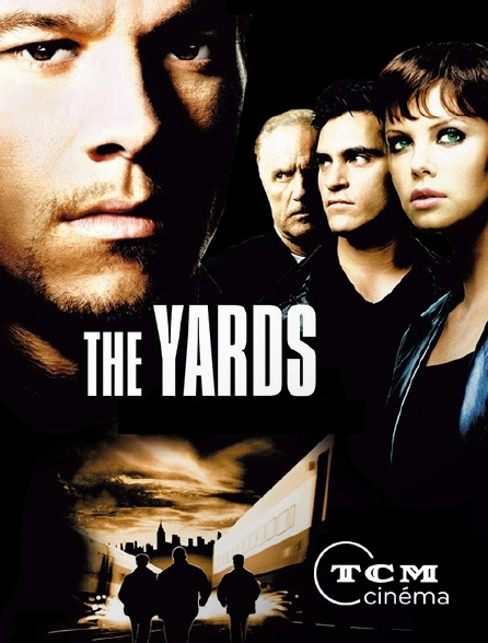 TCM Cinéma - The Yards (Director's Cut)