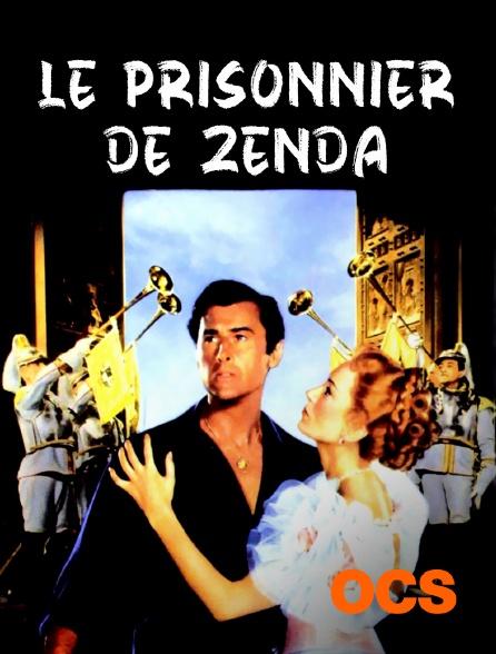 OCS - Le prisonnier de Zenda