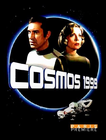 Paris Première - Cosmos 1999