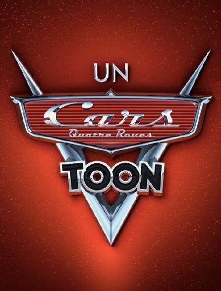 Regardez cars toon avec molotov - Coloriage cars toon ...