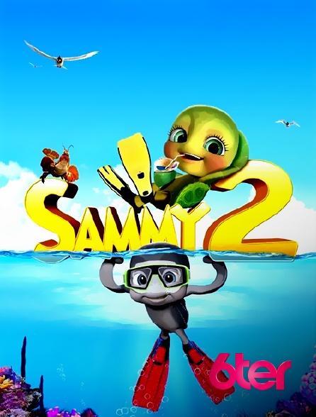 6ter - Sammy 2