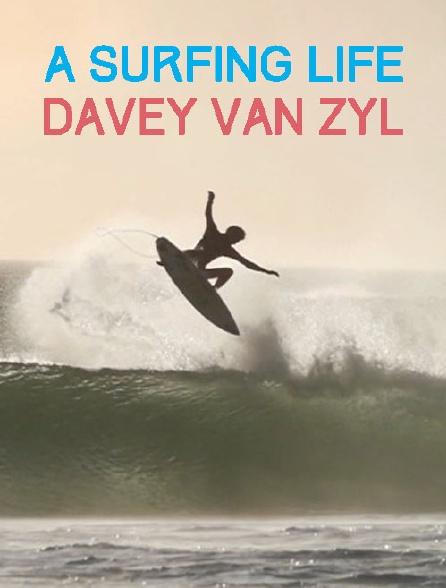 A Surfing Life : Davey Van Zyl