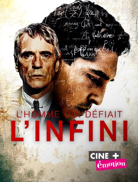 Ciné+ Emotion - L'homme qui défiait l'infini