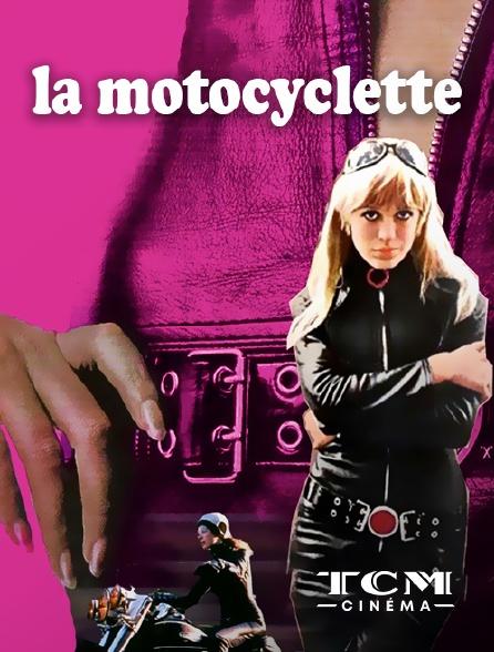 TCM Cinéma - La motocyclette