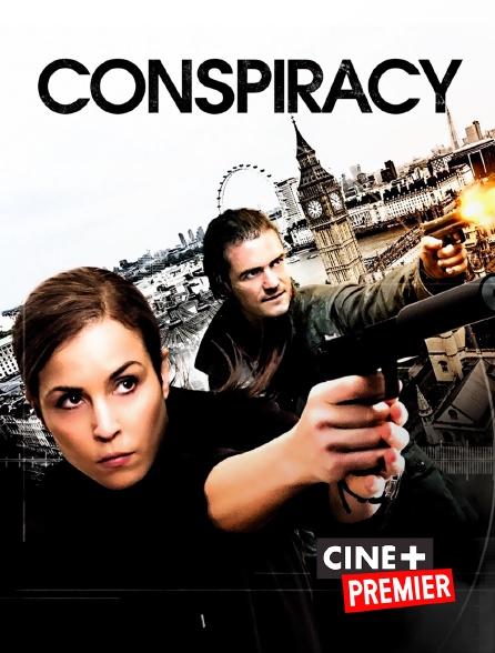 Ciné+ Premier - Conspiracy