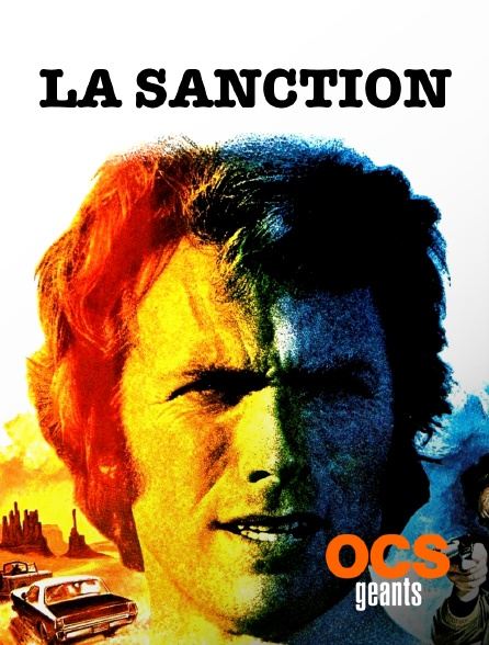 OCS Géants - La sanction