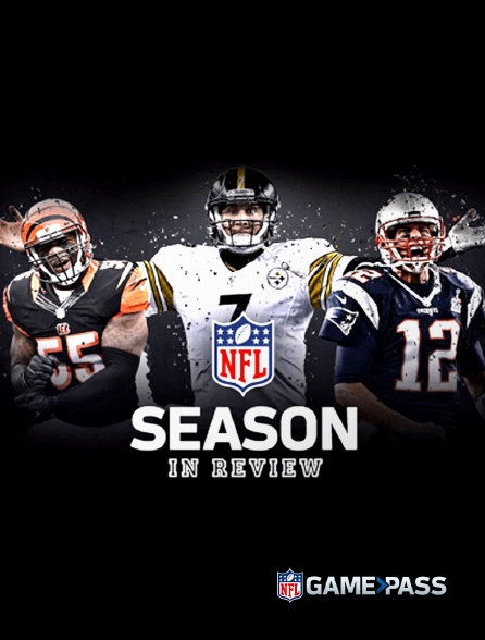 NFL Game Pass - Season In Review