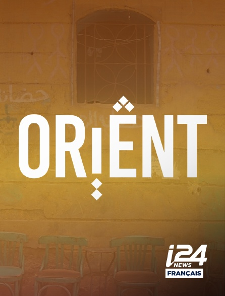 i24 News - Orient