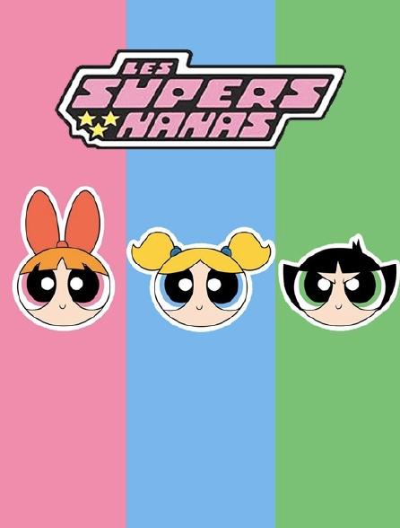 Les super nanas