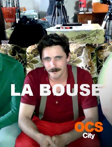 OCS City - La bouse