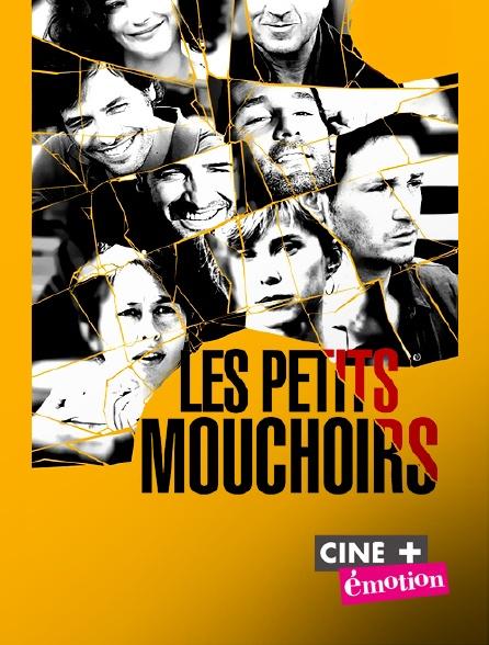 Ciné+ Emotion - Les petits mouchoirs