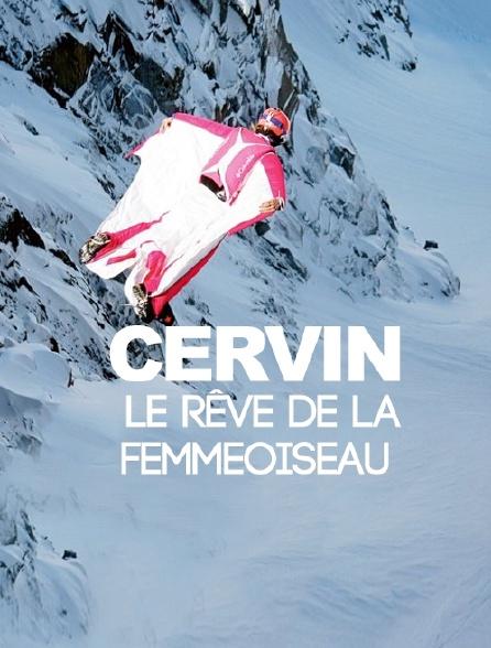 Cervin, le rêve de la femme-oiseau