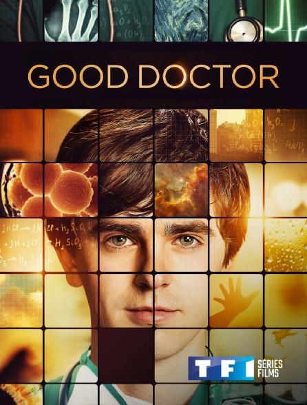 TF1 Séries Films - Good Doctor