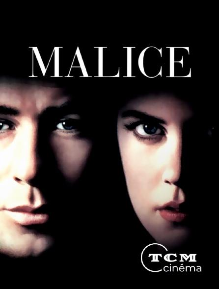TCM Cinéma - Malice