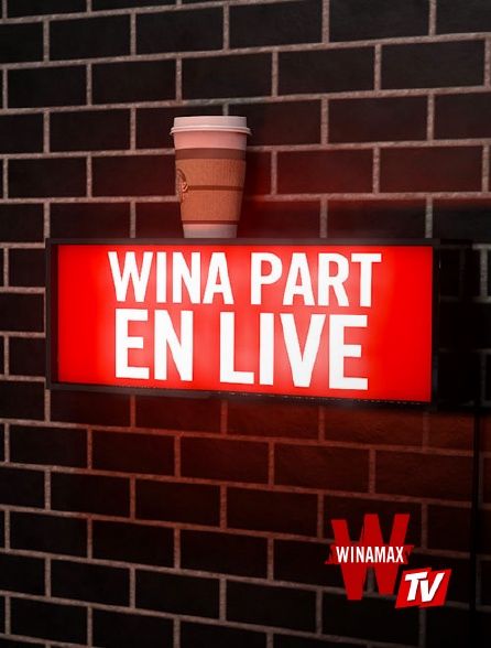 Winamax TV - Wina'Part en Live