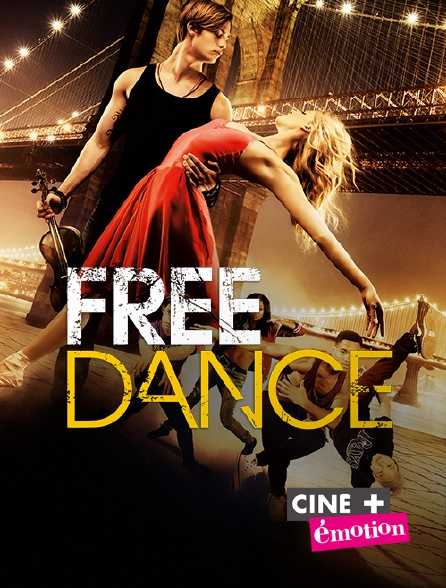 Ciné+ Emotion - Free Dance