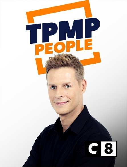 C8 - TPMP people