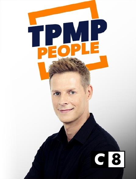 C8 - TPMP people