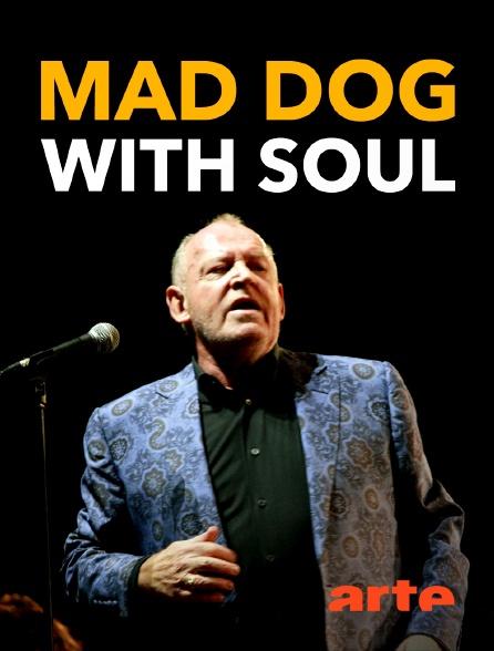 Arte - Mad Dog with Soul