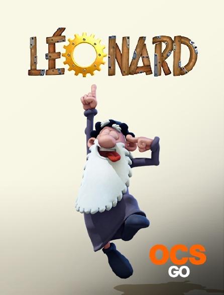OCS Go - Léonard