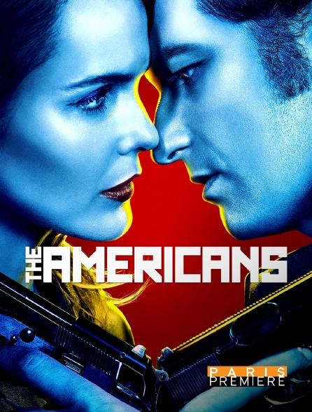 Paris Première - The Americans