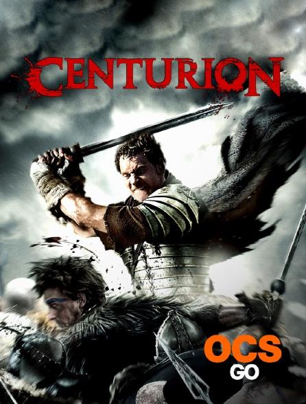 OCS Go - Centurion