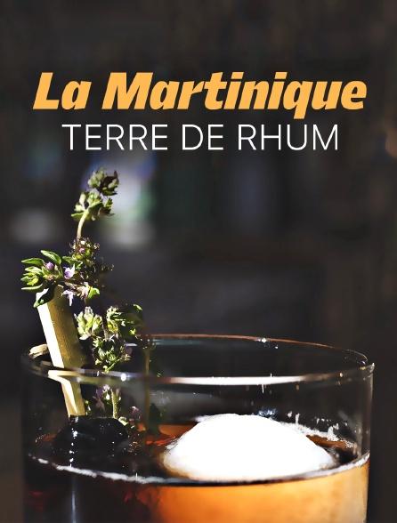 La Martinique, terre de rhum