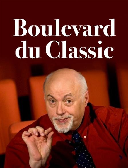Boulevard du Classic