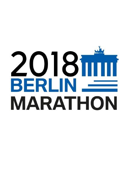 Marathon de Berlin 2018