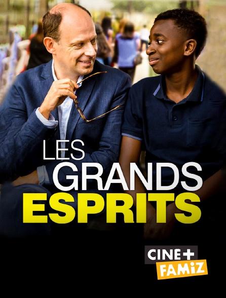 Ciné+ Famiz - Les grands esprits