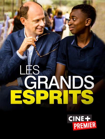Ciné+ Premier - Les grands esprits