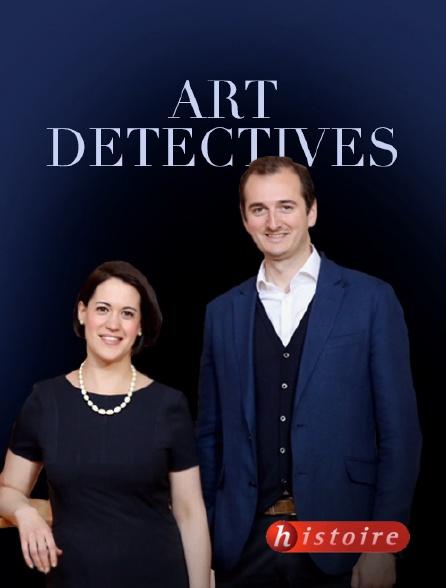 Histoire - Art Detectives