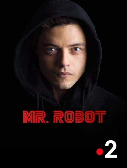 France 2 - Mr. Robot