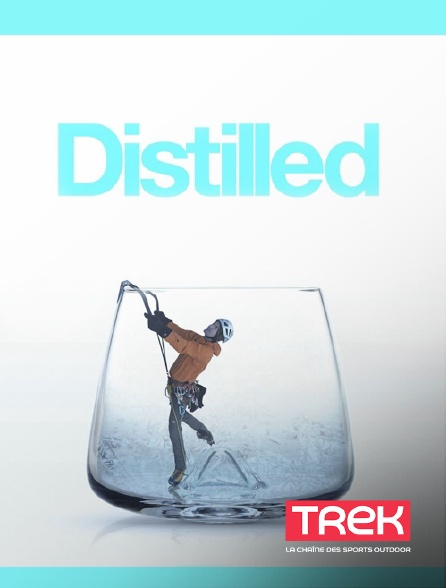 Trek - Distilled