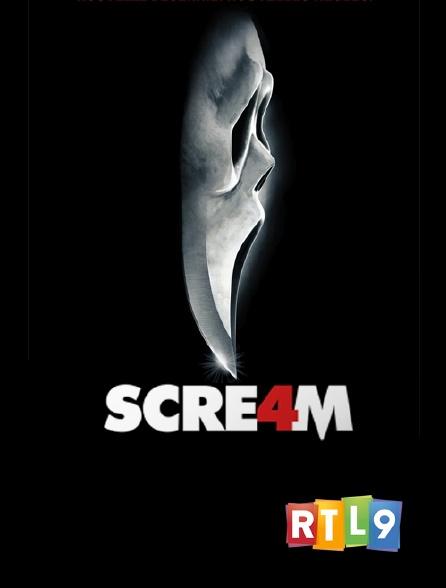 RTL 9 - Scream 4