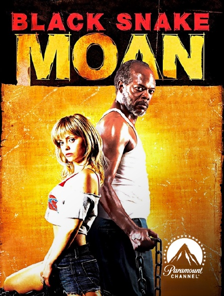 Paramount Channel - Black Snake Moan