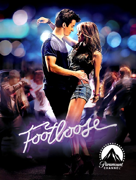 Paramount Channel - Footloose