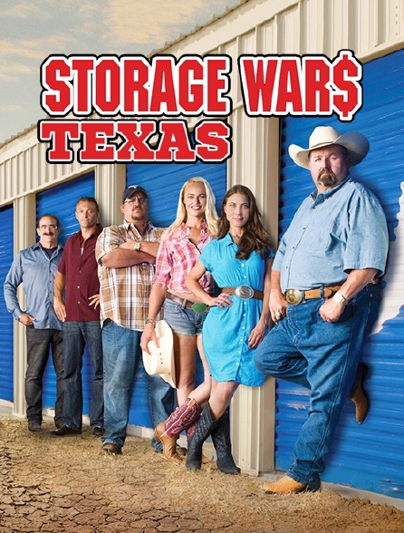 Storage Wars : Texas