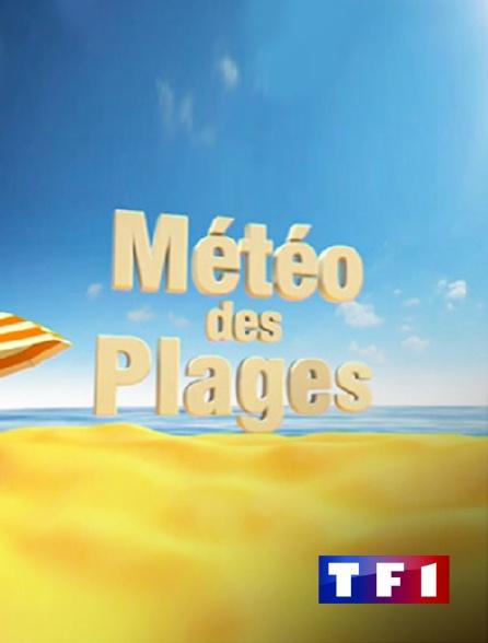 TF1 - Météo des plages