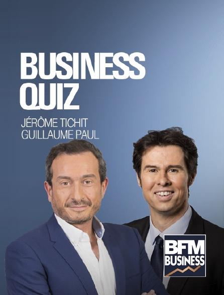 BFM Business - Business Quizz