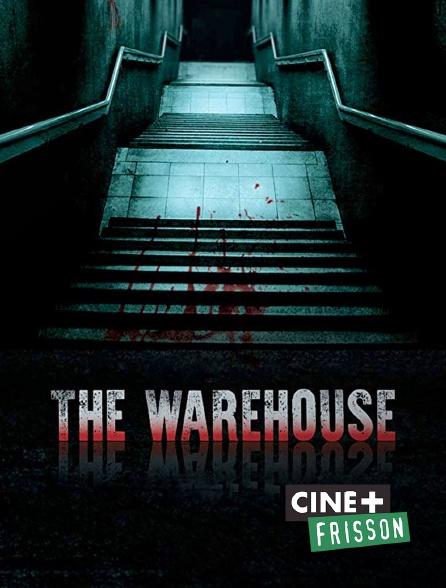 Ciné+ Frisson - The Warehouse