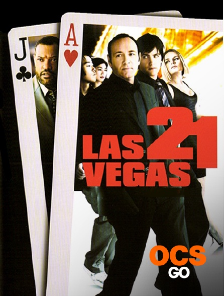 OCS Go - Las Vegas 21