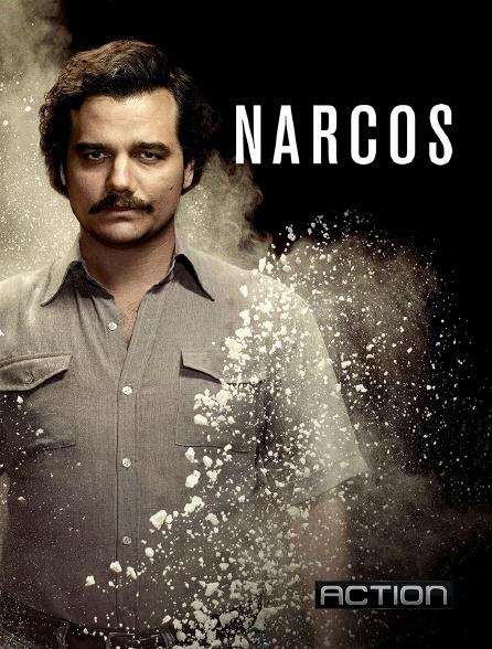 Action - Narcos en replay