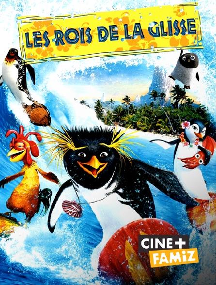 Ciné+ Famiz - Les rois de la glisse
