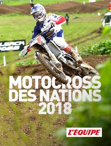regardez motocross des nations 2018 sur l 39 equipe avec molotov. Black Bedroom Furniture Sets. Home Design Ideas
