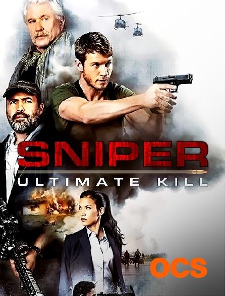 OCS - Sniper 7 : Ultimate Kill